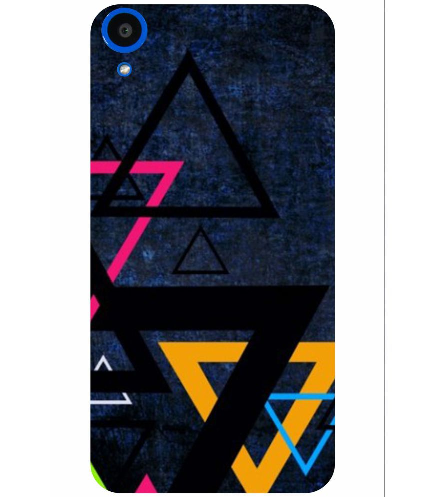 HTC Desire 820 3D Back Covers By VINAYAK GRAPHIC The back designs are totally customized designs