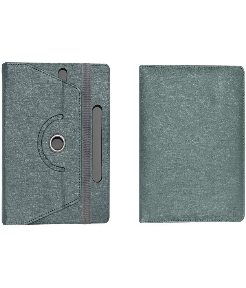 low priced 3e42e 57e8c Huawei Mediapad M3 8.4 Flip Cover By ACM Grey