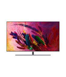 Samsung QA65Q7FNAK 165.1 cm (65 Inches) Smart Ultra HD (4K) LED Television