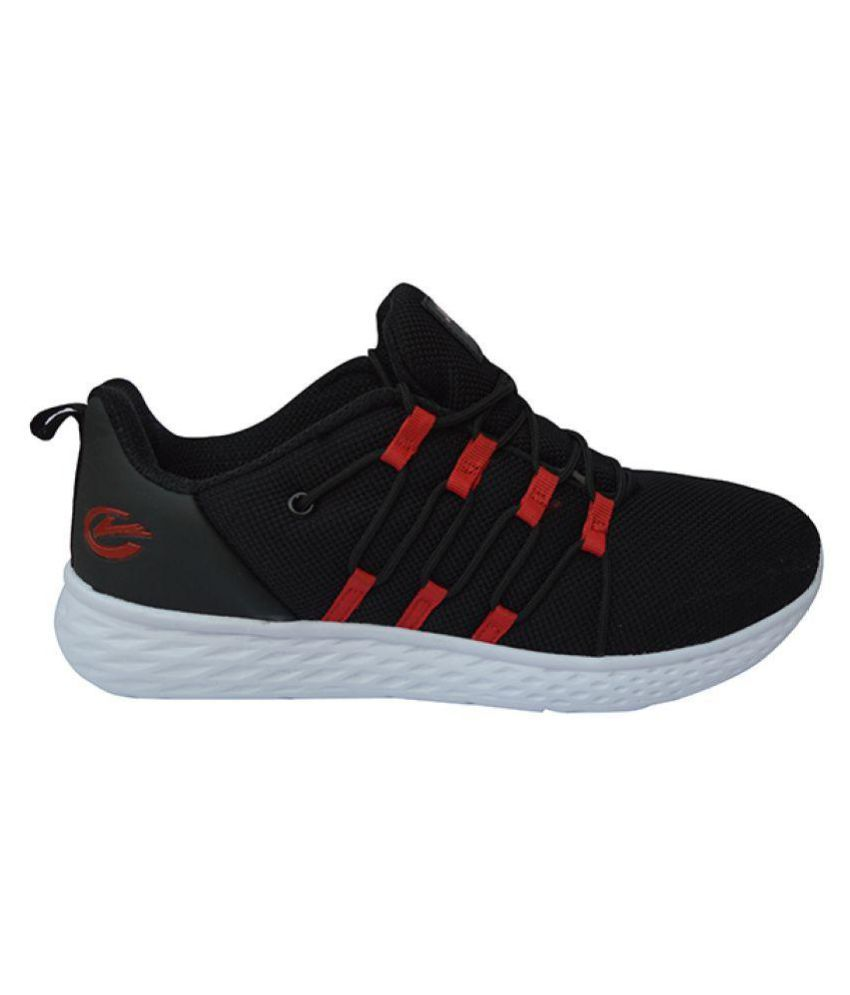 JQR SPORTS Red Running Shoes - Buy JQR