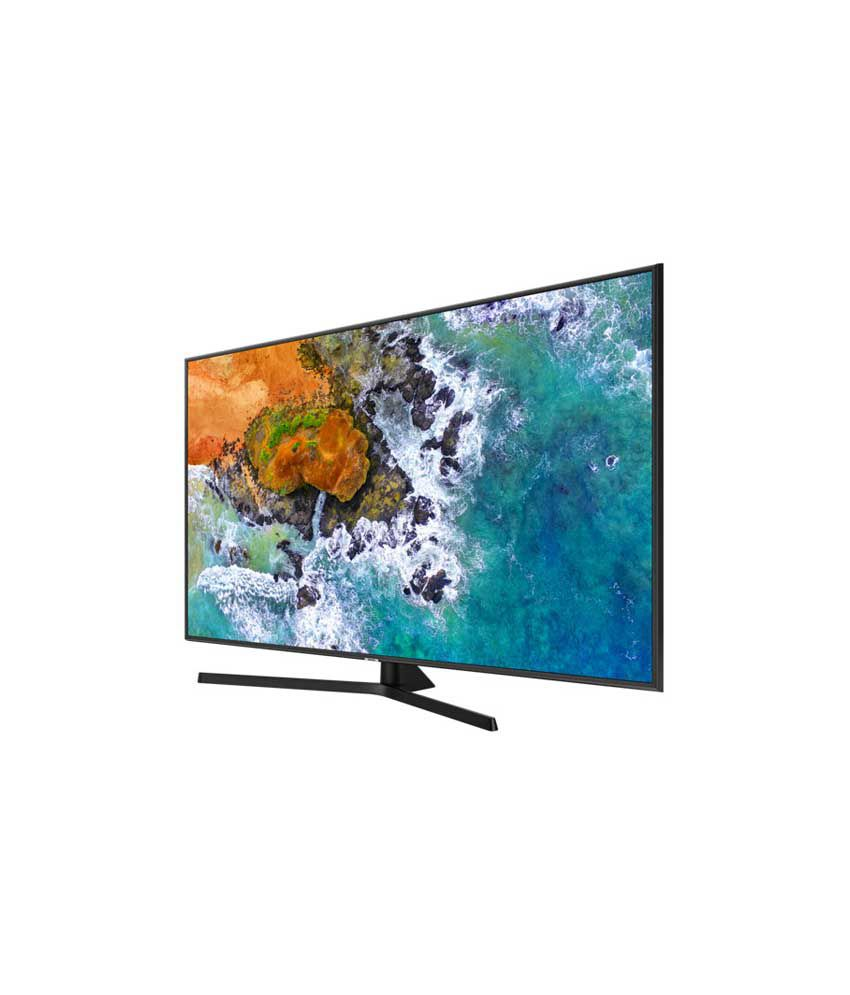 Samsung UA55NU7470U 1397 Cm 55 Inches Smart Ultra HD 4K LED Television