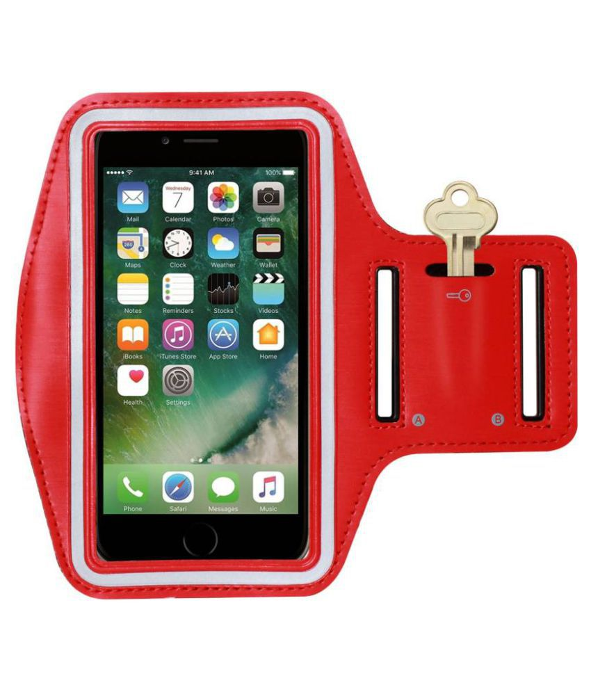 save off b9844 fb2ab ASTOUND Waterproof Gym Sports Running Armband Phone Pouch Case Cover+ Key  Holder