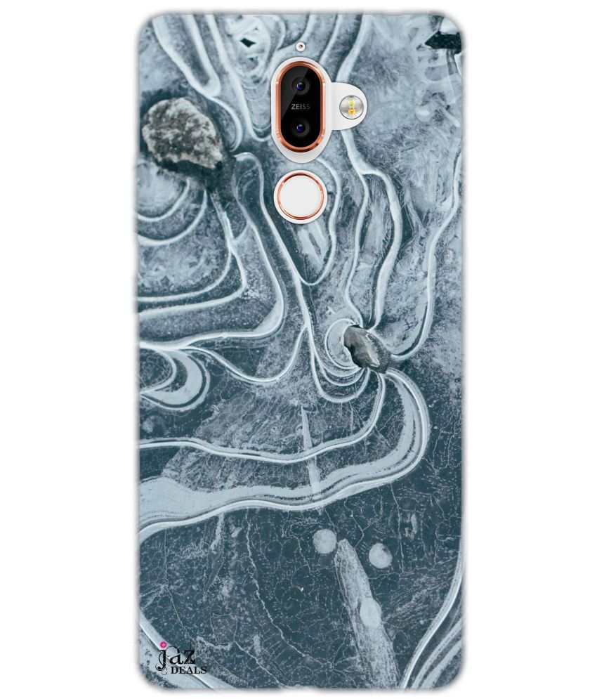 Nokia 7 Plus Printed Cover By Jaz Deals Katie Doherty Print Hard Cover