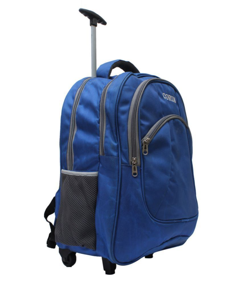 Trolley Backpack Online- Fenix Toulouse Handball