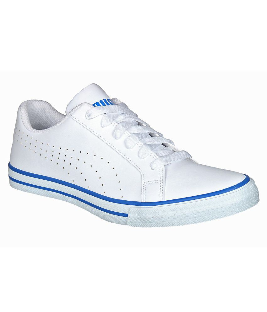 b46c5fcc8a6d Puma Rick Point NU IDP Sneakers White Casual Shoes - Buy Puma Rick Point NU  IDP Sneakers White Casual Shoes Online at Best Prices in India on Snapdeal