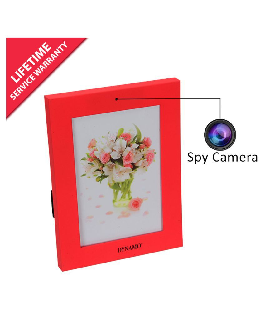 Dynamo Photo Frame Spy Camera Clock Spy Product Price In India Buy