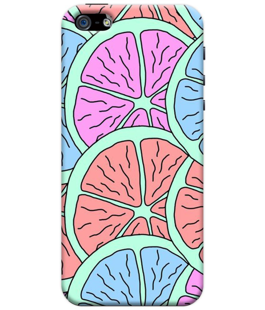 Apple iPhone 5 Printed Cover By Tecozo 3d Printed Cover