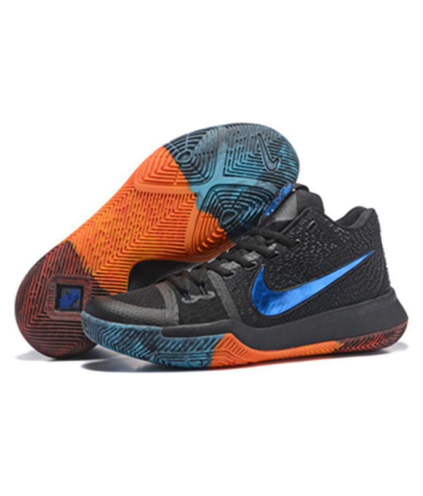 low priced c6bed 61413 Nike KYRIE 3 Multi Color Basketball Shoes - Buy Nike KYRIE 3 ...