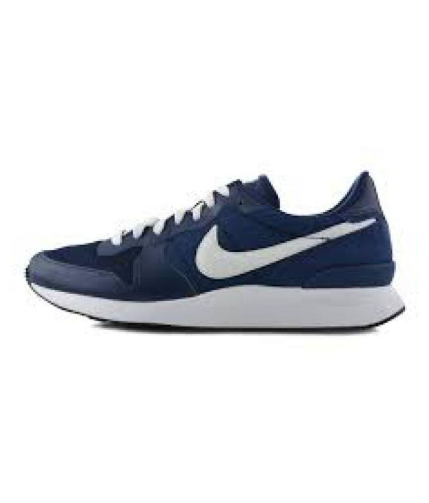 835211e7260 Nike Internationalist LT 17 Blue Running Shoes - Buy Nike Internationalist  LT 17 Blue Running Shoes Online at Best Prices in India on Snapdeal