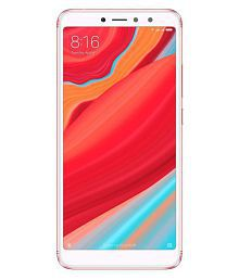 MI Y2 (4GB RAM) ( 64GB , 4 GB ) Rose Gold