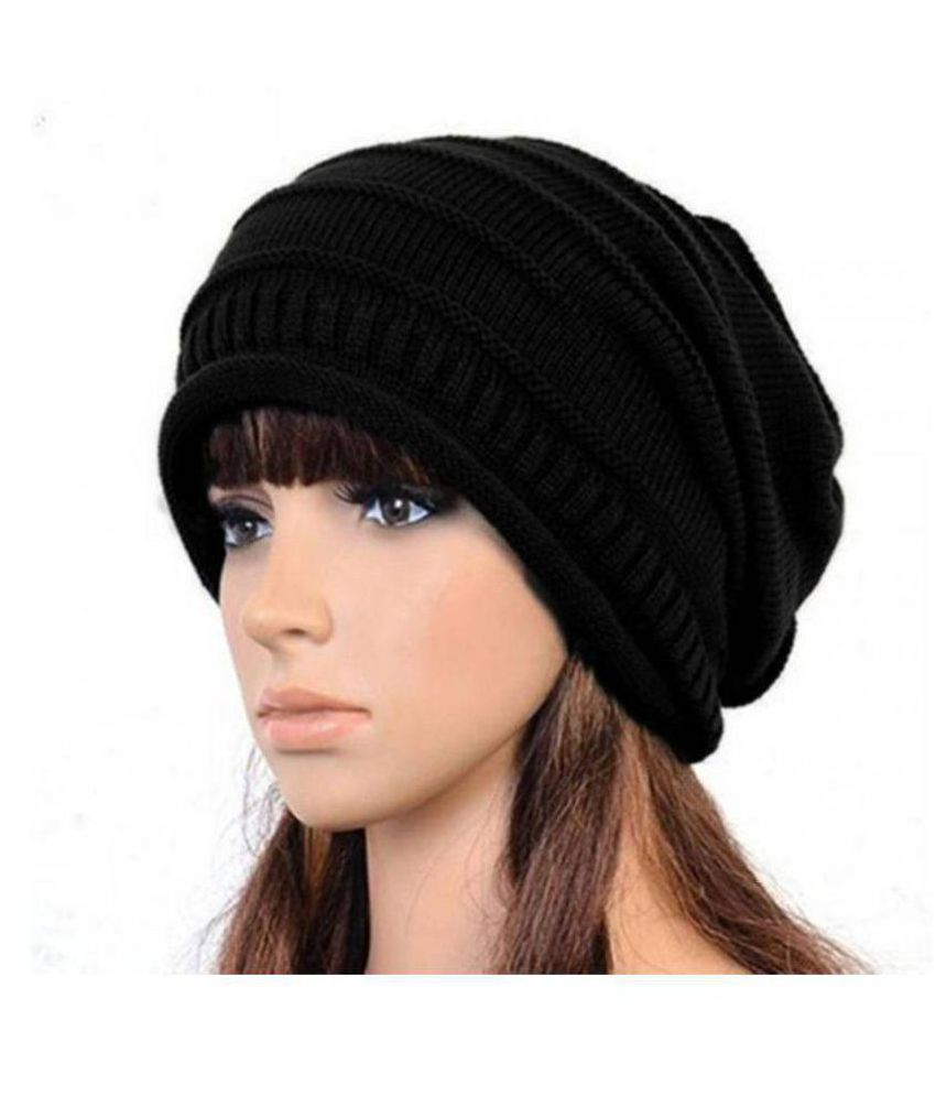 Fashionable Look Woolen Cap Aashiqui 2  Buy Online at Low Price in India -  Snapdeal a0cd95dac94c