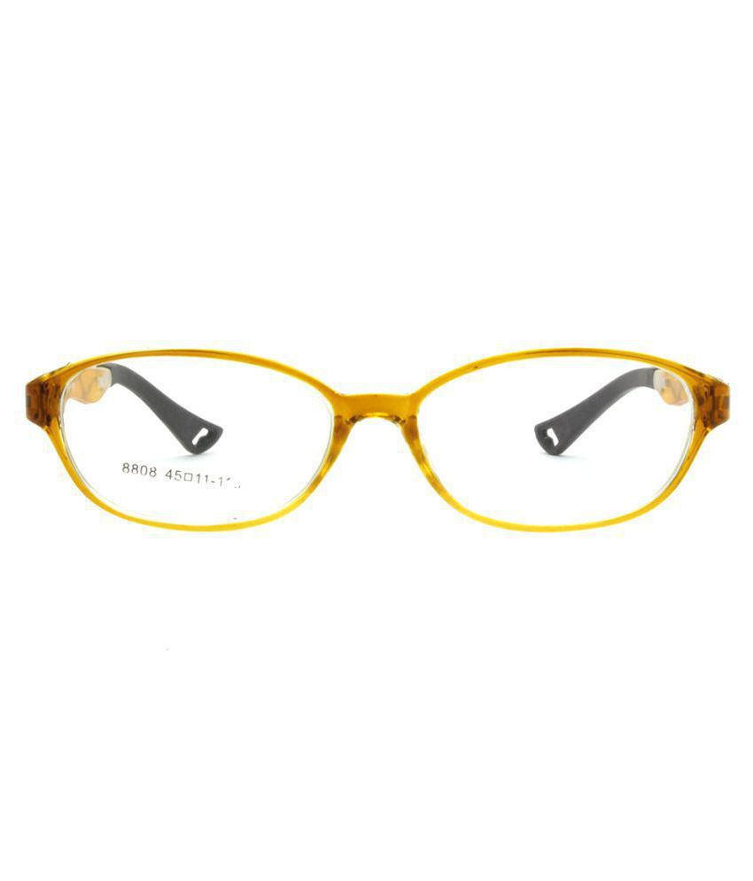 Specky Rectangle Spectacle Frame KIDDY 8808
