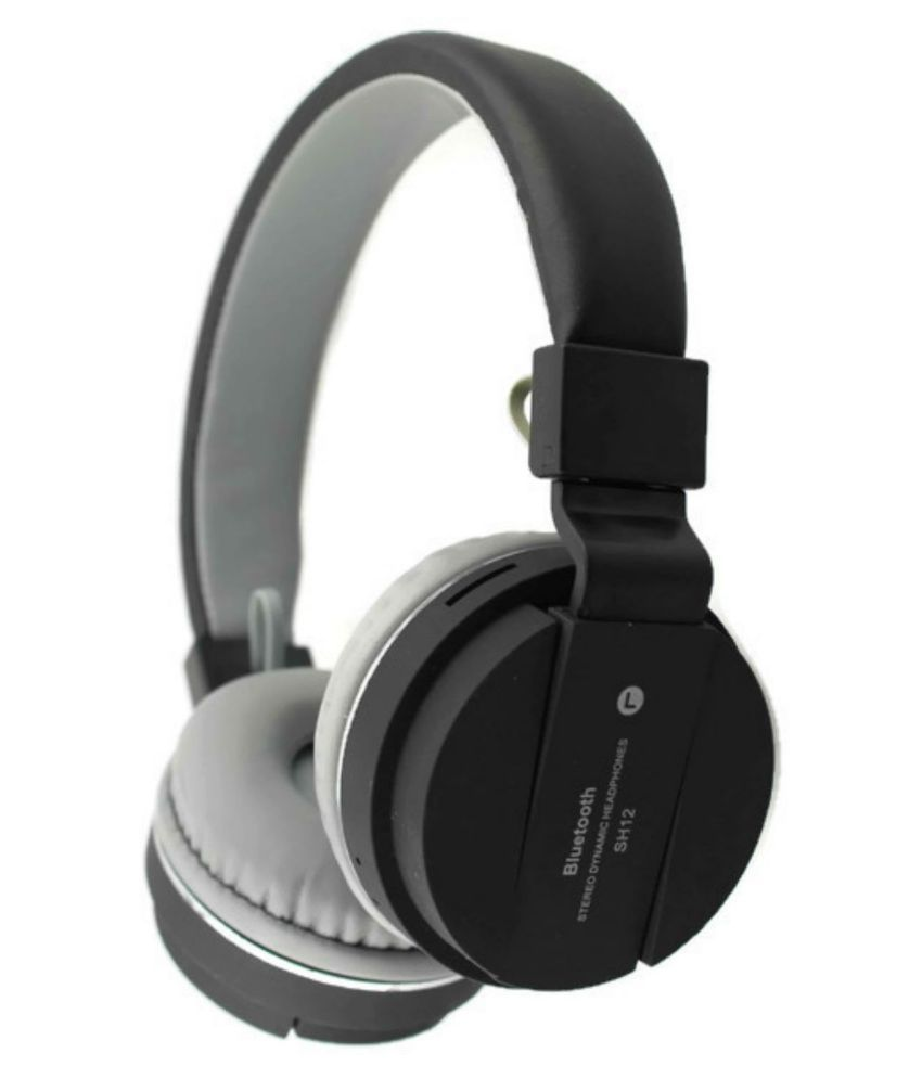 b515e414aac JBL Wireless Bluetooth Headphone Black - Bluetooth Headsets Online at Low  Prices | Snapdeal India