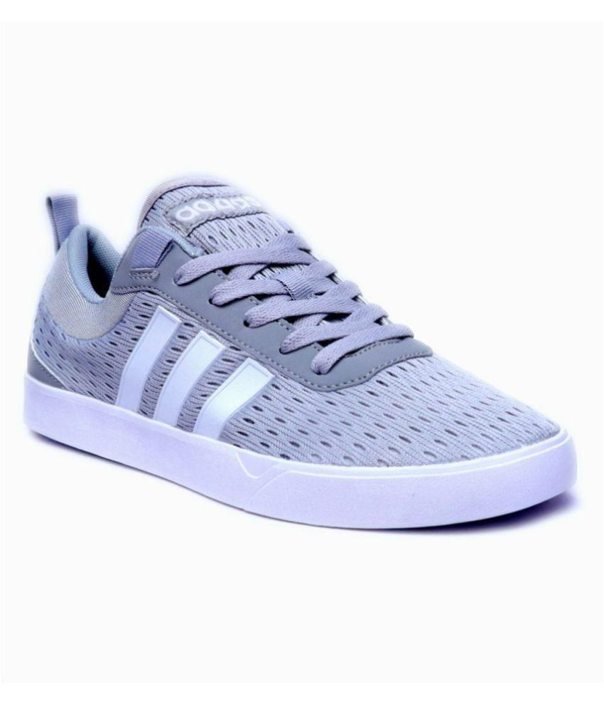 Adidas Neo 5 Performance Sneakers White Casual Shoes