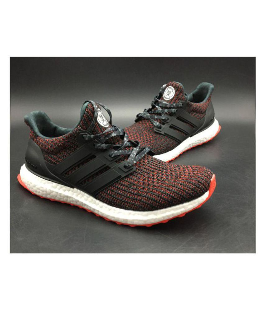 1a00391c276b9 Adidas ultra boost Sneakers Multi Color Casual Shoes - Buy Adidas ultra  boost Sneakers Multi Color Casual Shoes Online at Best Prices in India on  Snapdeal