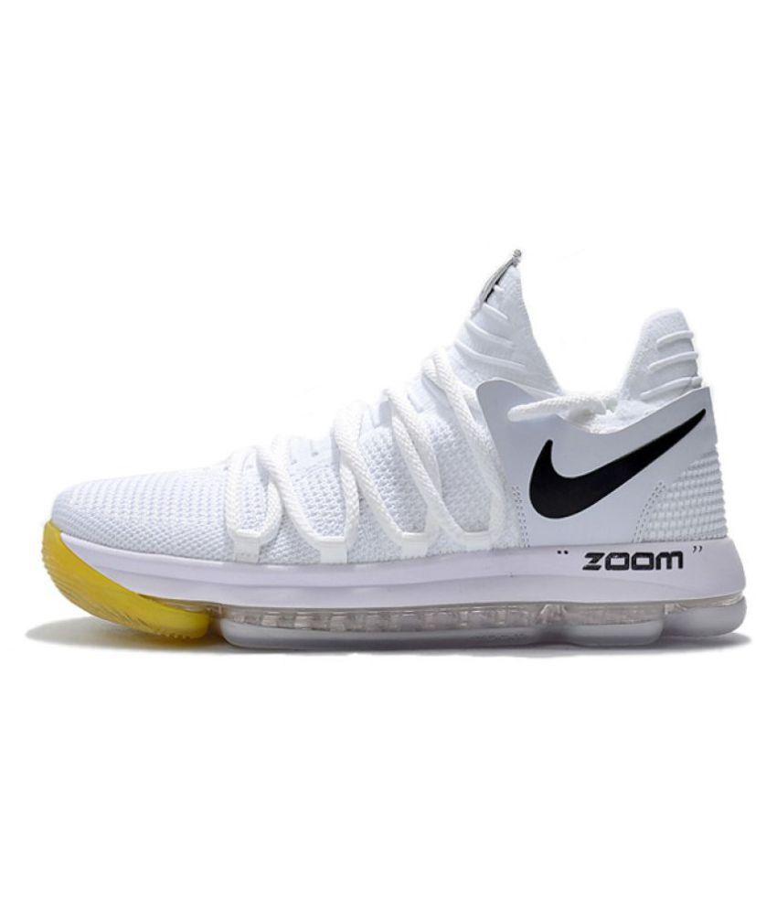 buy online 970a4 a2d25 ... hot nike air max kd 10 ltd white basketball shoes d2d41 f28b8