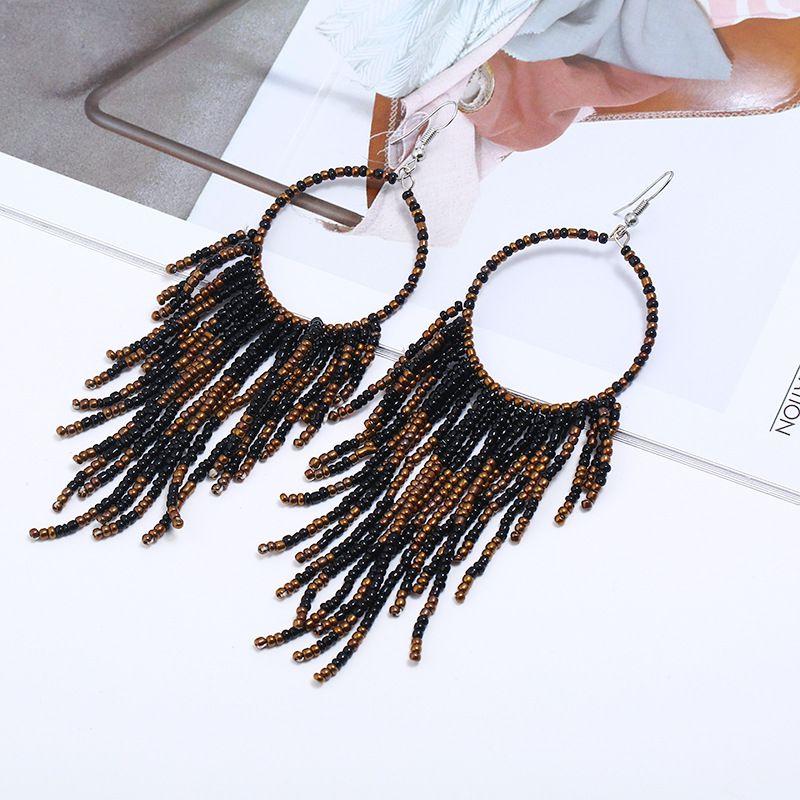 Levaso Fashion Jewelry Womens Earrings Ear Studs Geometric 1Pair Personality Gifts Blue