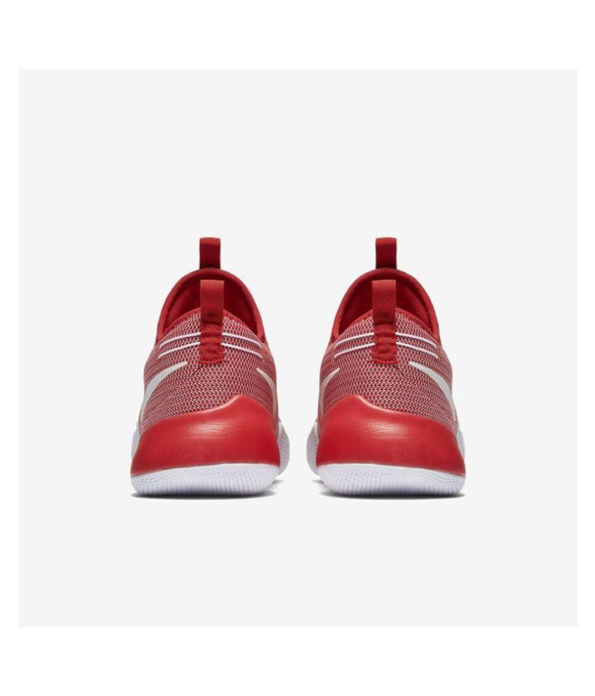 2bd4580fc9f9 Nike Hypershift Red Basketball Shoes - Buy Nike Hypershift Red ...