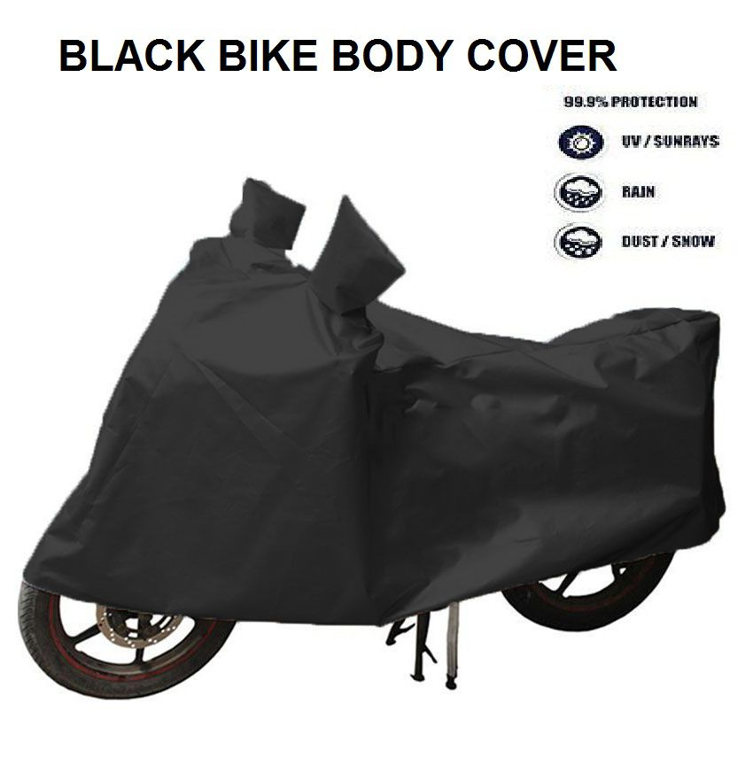 Premium Quality Long Life Waterproof Sport Bike Bicycle Cover UV Dust Protection