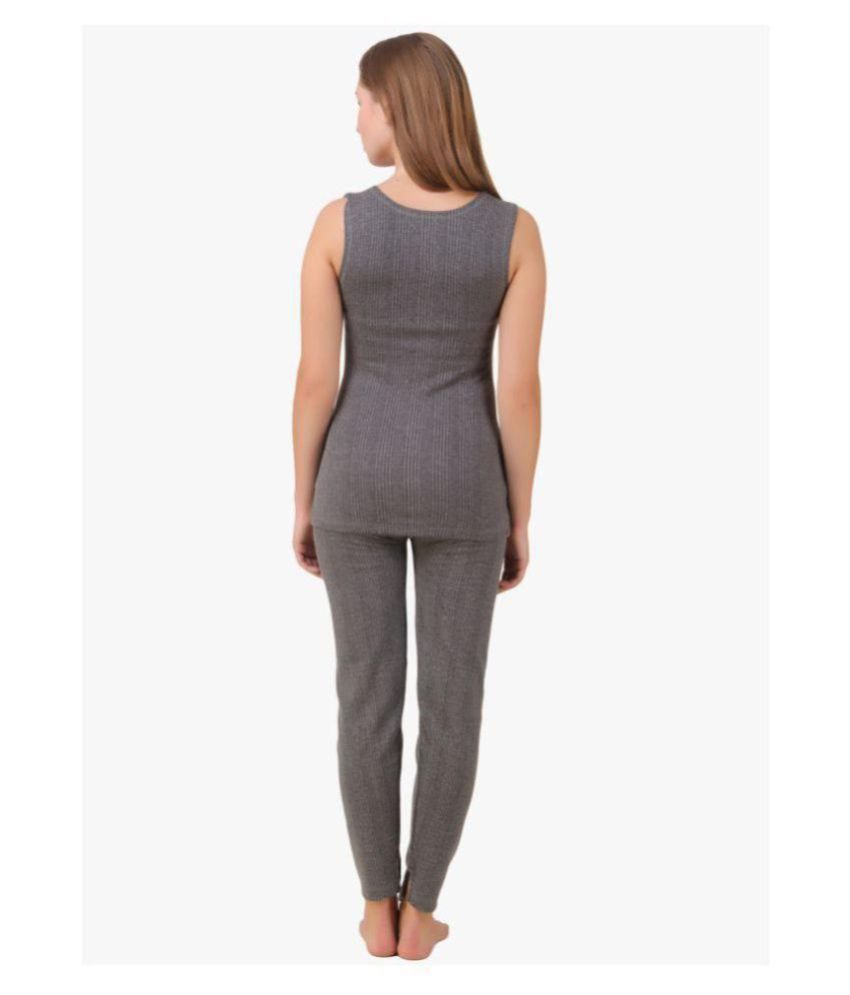 32e6a1a6f Buy Lux Inferno Wool Set - Grey Online at Best Prices in India ...
