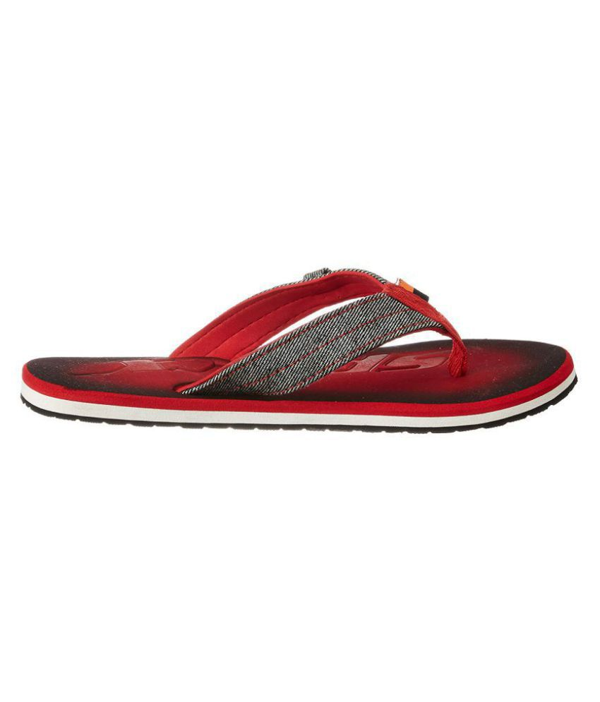 655c092f6 Sparx Men s Flip-Flops and House Slippers Red Thong Flip Flop Price in  India- Buy Sparx Men s Flip-Flops and House Slippers Red Thong Flip Flop  Online at ...