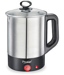 Prestige Automatic Milk Boiler 1 Liters 500 Watts Stainless Steel Electric Kettle