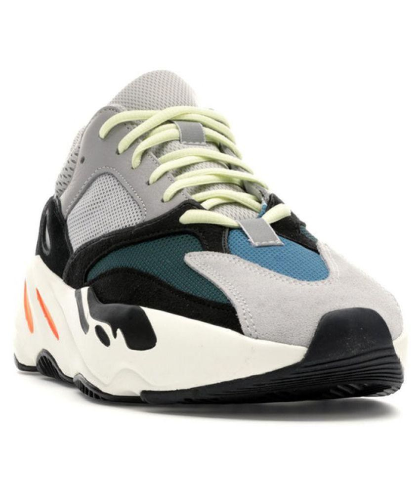 super popular e0726 e4da9 Adidas Adidas YEEZY 700 Multi Colour Sneakers Multi Color ...