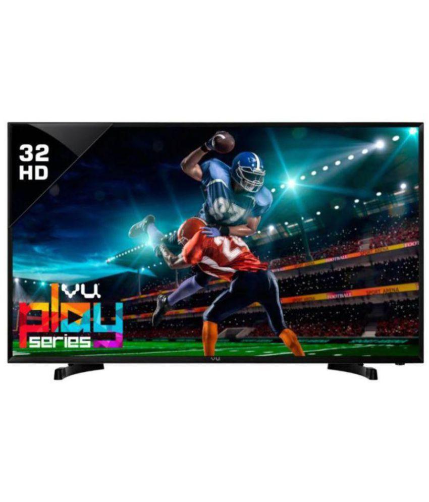 Vu 32K160M 80 cm ( ) HD Ready (HDR) LED Television