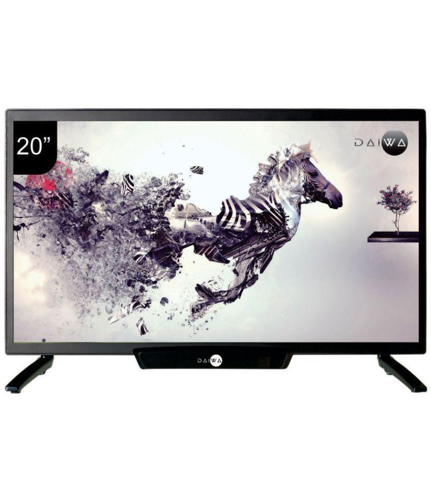 Daiwa D21C1 50 cm ( ) HD Ready (HDR) LED Television
