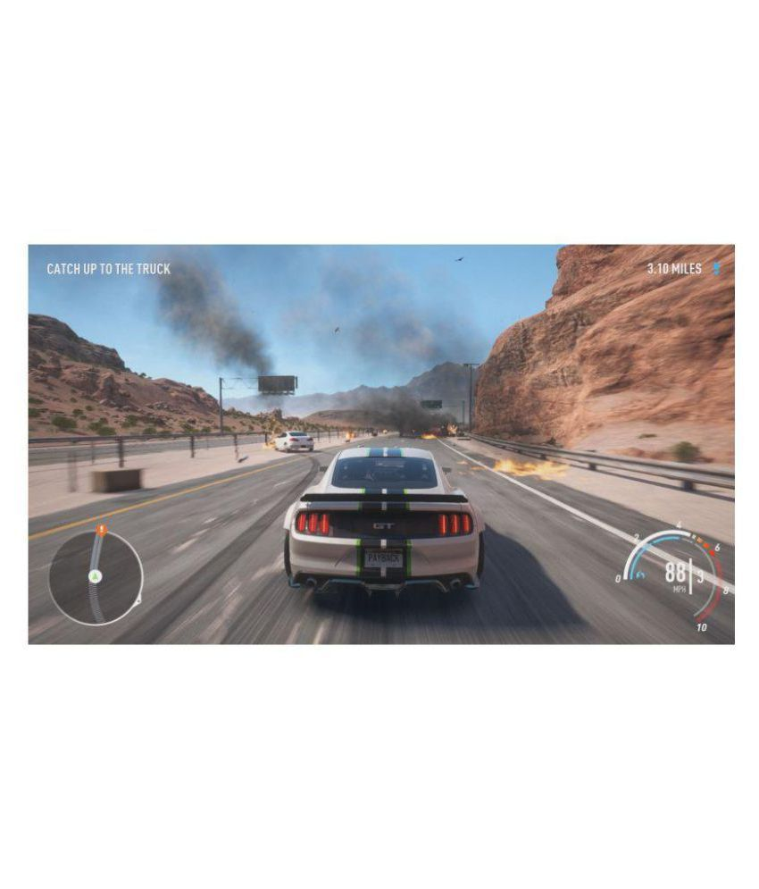 JBD NFS PAYBACK RACING GAME{Offline} PC Game ( PC Game )