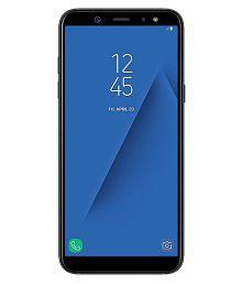 Samsung Galaxy A6 (64GB, 4GB RAM)