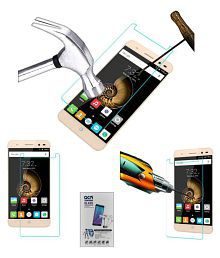 Zte Mobiles Screen Guards: Buy Zte Mobiles Screen Guards Online At