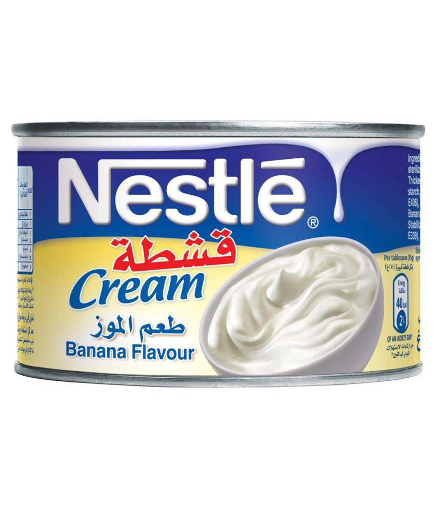 Nestle Fresh Cream 175 gm
