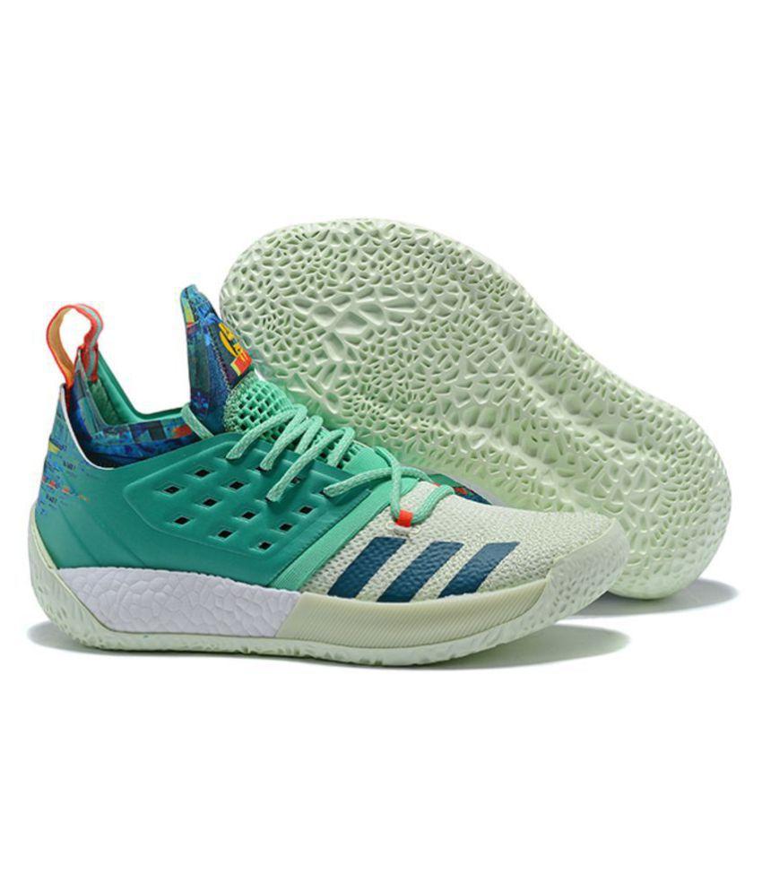 huge selection of 8da9d 266b1 Adidas HARDEN VOL.2 VISION ...
