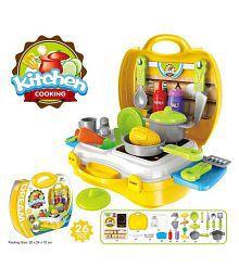 Kitchen Set Kitchen Set For Kids Online Upto 77 Off At Snapdeal Com