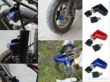 Bike Motorcycle Disc Brake Lock for All Bikes
