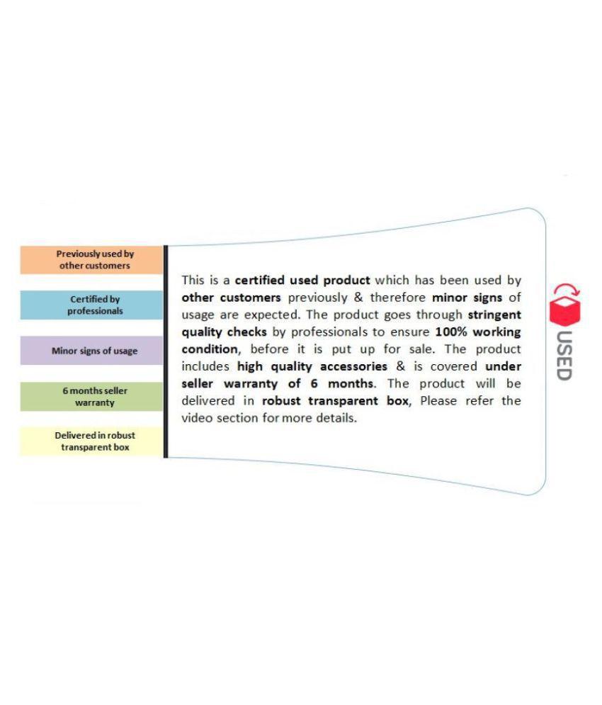 Certified Used Xiaomi Mi Redmi 2 1gb 8gb White Ram 1 Gb 6