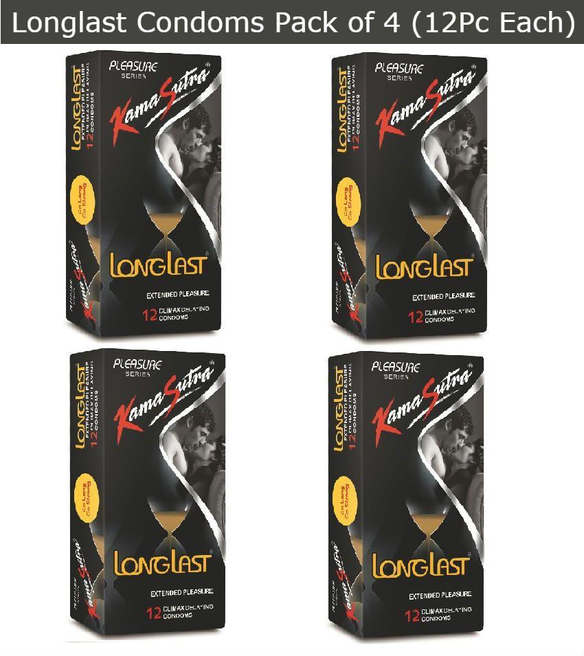what condoms help you last longer