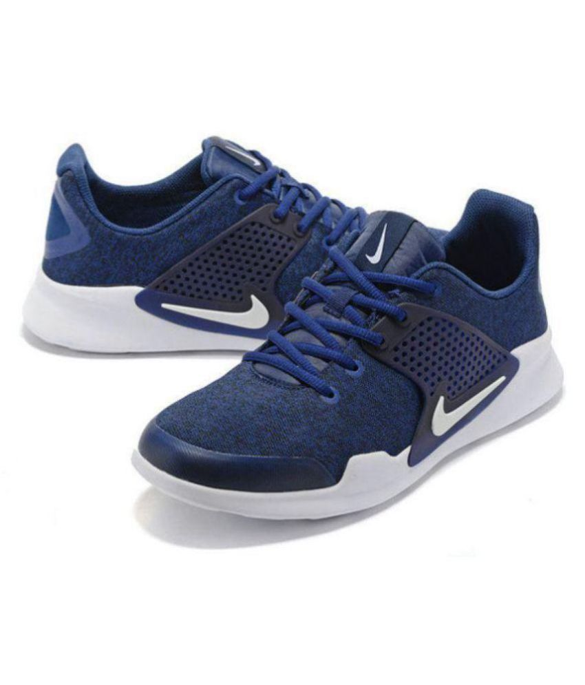 faa2b987ac33 Imported Nike Arrowz Blue Running Shoes - Buy Imported Nike Arrowz Blue  Running Shoes Online at Best Prices in India on Snapdeal