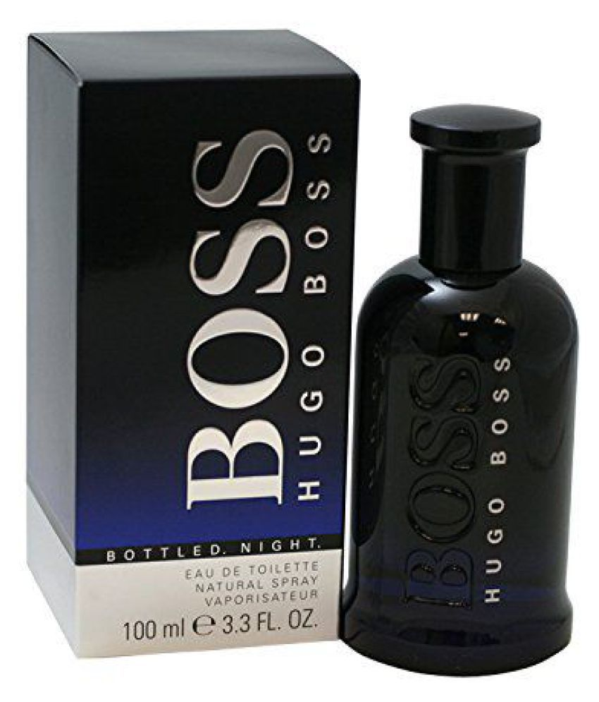 6b7de2f40b9 Boss Perfume Eau De Toilette (EDT) Perfume  Buy Online at Best Prices in  India - Snapdeal