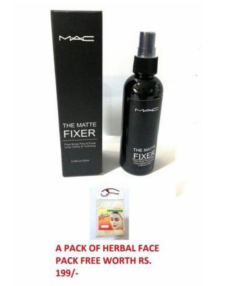 Mac Face Makeup Setting Spray 100 Ml
