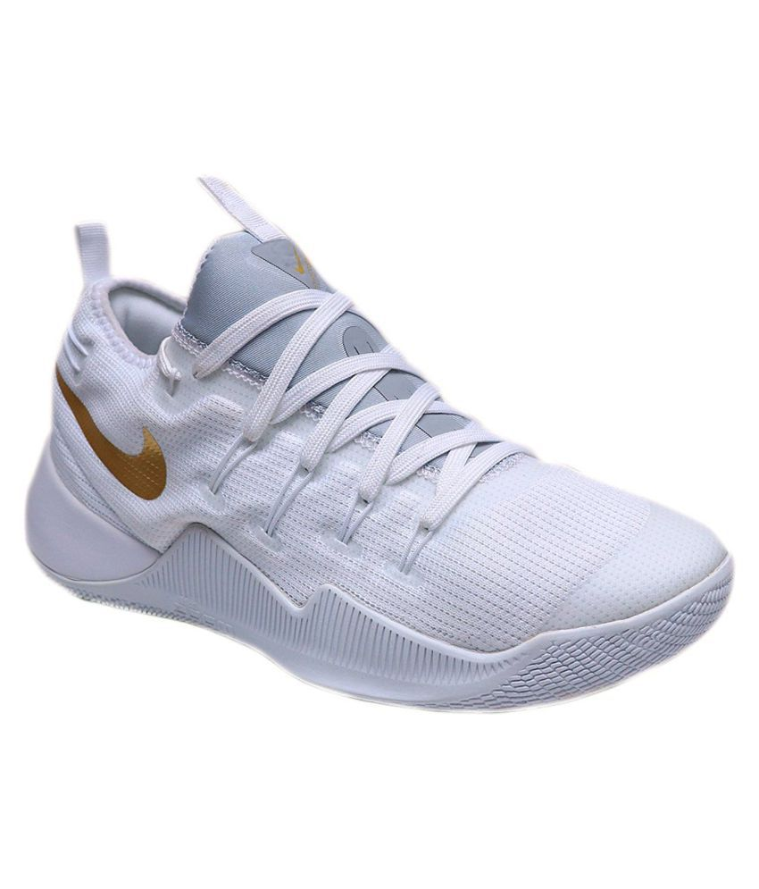 Nike 2018 Hypershift Tb White Basketball Shoes Buy Nike 2018