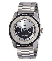 Speed time 3099SM02 Metal Analog Men's Watch