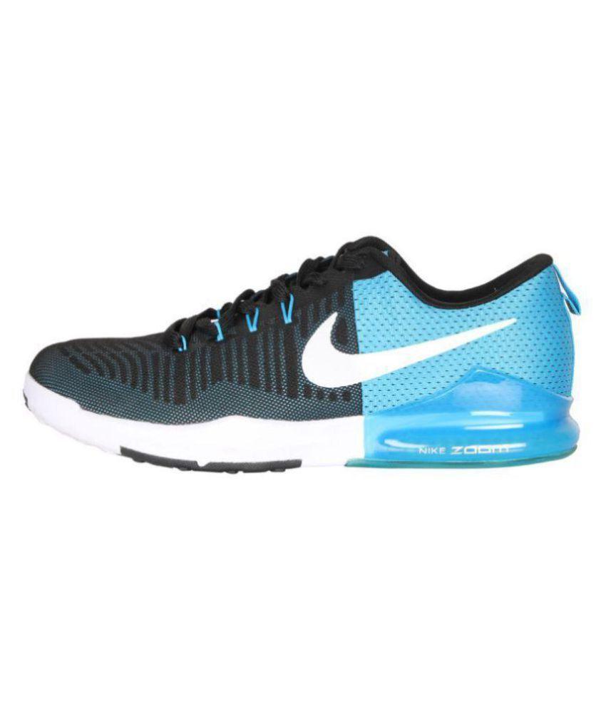 bueno calidad autentica compra especial Nike Zoom Train Multi Color Training Shoes - Buy Nike Zoom Train ...