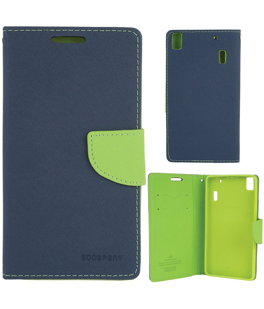 Samsung Galaxy A5 (2017) Flip Cover by Sedoka - Multi