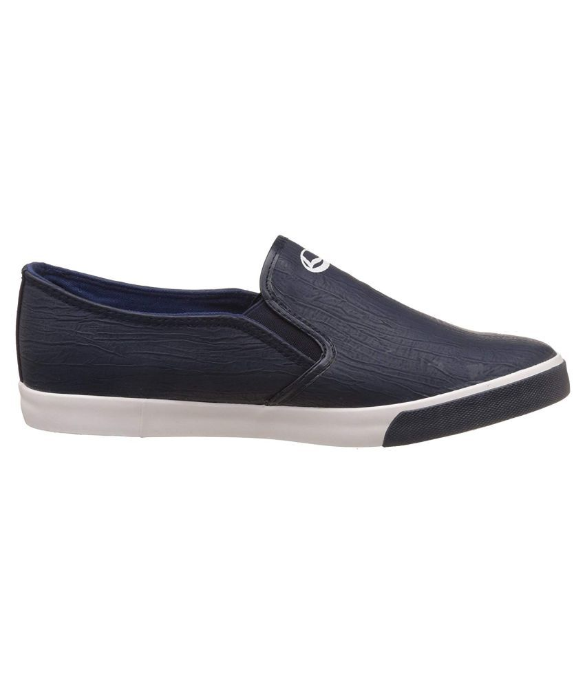 6ad91a9155 Lancer Men Sneakers Navy Casual Shoes - Buy Lancer Men Sneakers Navy Casual  Shoes Online at Best Prices in India on Snapdeal