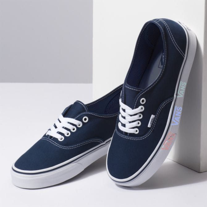 53ebc26d57e VANS Vans navy blue shoe Sneakers Navy Casual Shoes - Buy VANS Vans navy  blue shoe Sneakers Navy Casual Shoes Online at Best Prices in India on  Snapdeal