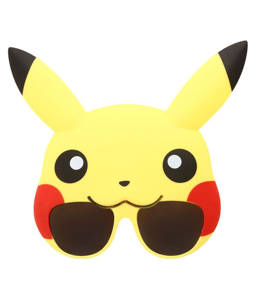 Enjoy Pikachu Party Goggle