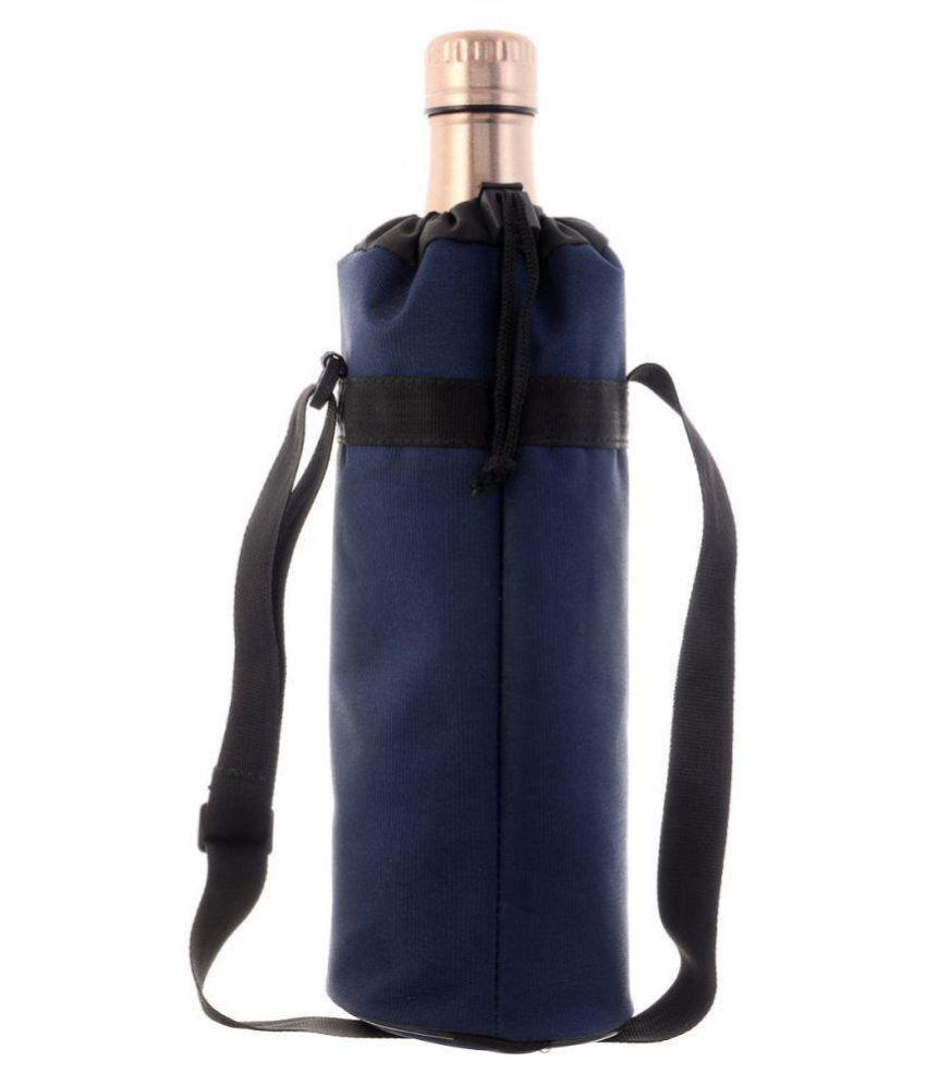 d11657cba0 Vihaan Traders Fabric Bottle Cover for - 1 bottle: Buy Vihaan ...