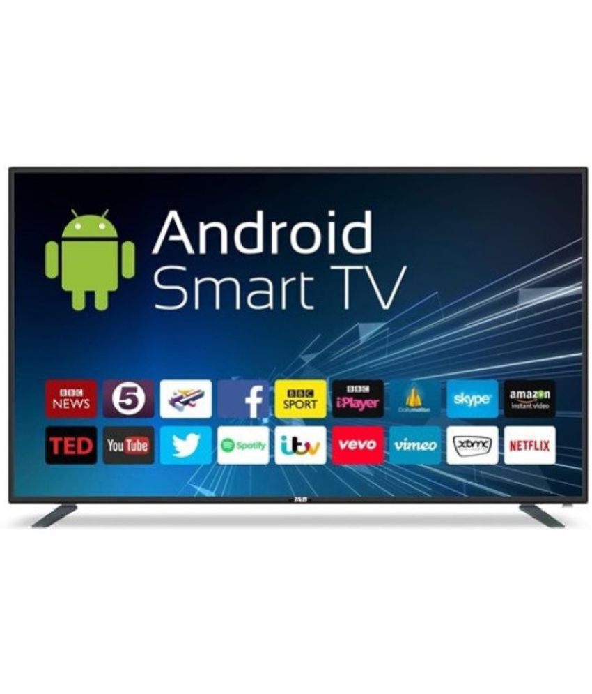 INB INBA-32-JMJ 80 cm ( 32 ) Smart Full HD (FHD) LED Television With 1+1 Year Extended Warranty